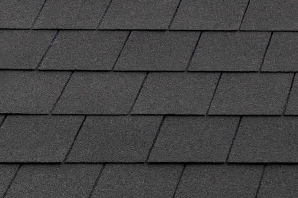 Skan Holz Bitumen-Dachschindeln, 2 m²