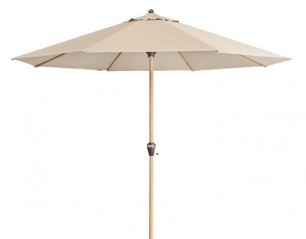 Sonnenschirm Doppler Alu Wood 350, Ø 350 cm