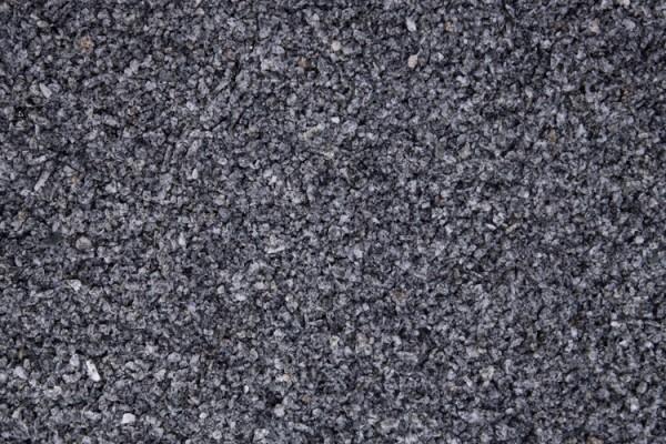 Ziersplitt / Edelsplitt Granit Grau