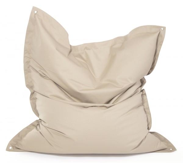 OUTBAG Outdoor Sitzsack / Sitzkissen XXL Meadow Plus
