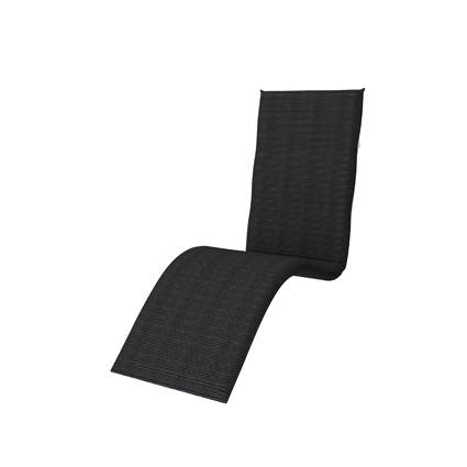 Doppler 4er Set Relaxliege Sitzauflagen Star, Dess. 7040