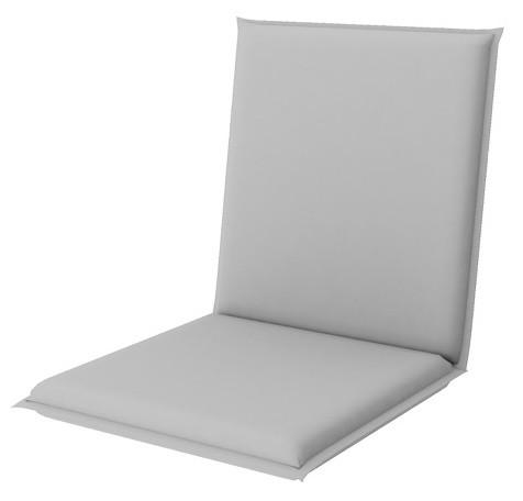 Doppler Niederlehner Sitzauflage Elegant, Dess. 2427