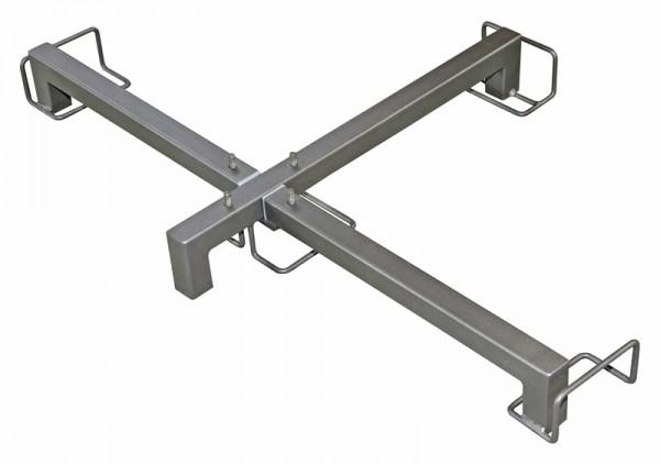 Doppler Rahmenständer für Pendelschirm Expert 350