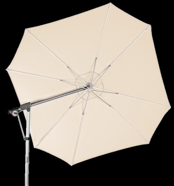 Sonnenschirm / Pendelschirm Doppler Protect Pendel 400P, Ø 400 cm