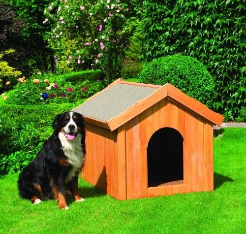 Promadino Hundehütte groß