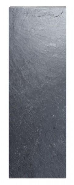 Sichtschutzplatte / Trittplatte Milano Schiefer, 200 x 50 cm