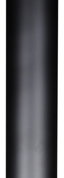 Firestar Verlängerungsrohr 1000 mm für Grillkamin / Gartenkamin DN 700 Classic, Edelstahl, lackiert