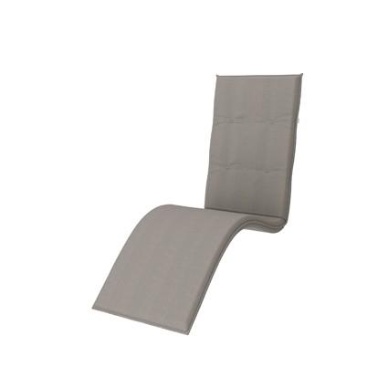 Doppler 4er Set Relaxliege Sitzauflagen Star, Dess. 7027