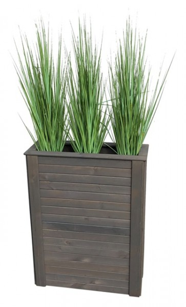 Abgebildete Pflanzen-Deko nicht im Lieferumfang enthalten.