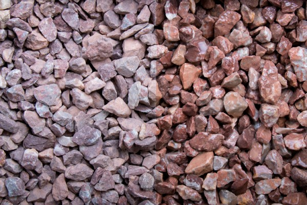Abbildung zeigt das Material im trockenen und im nassen Zustand.