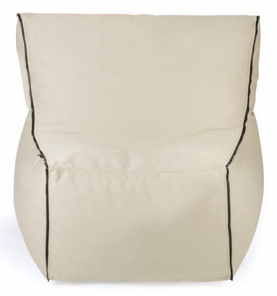 OUTBAG Outdoor Sitzsack / Lounge-Element Piece Zipper Plus