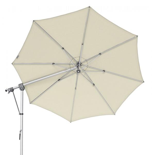 Sonnenschirm / Pendelschirm Doppler Expert 350, Ø 350 cm