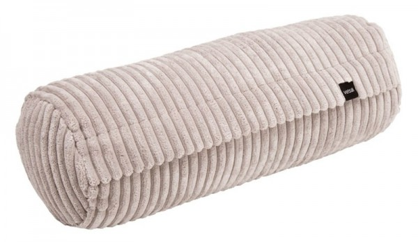 vetsak Noodle Nackenrolle Cord Velours, 42x16 cm