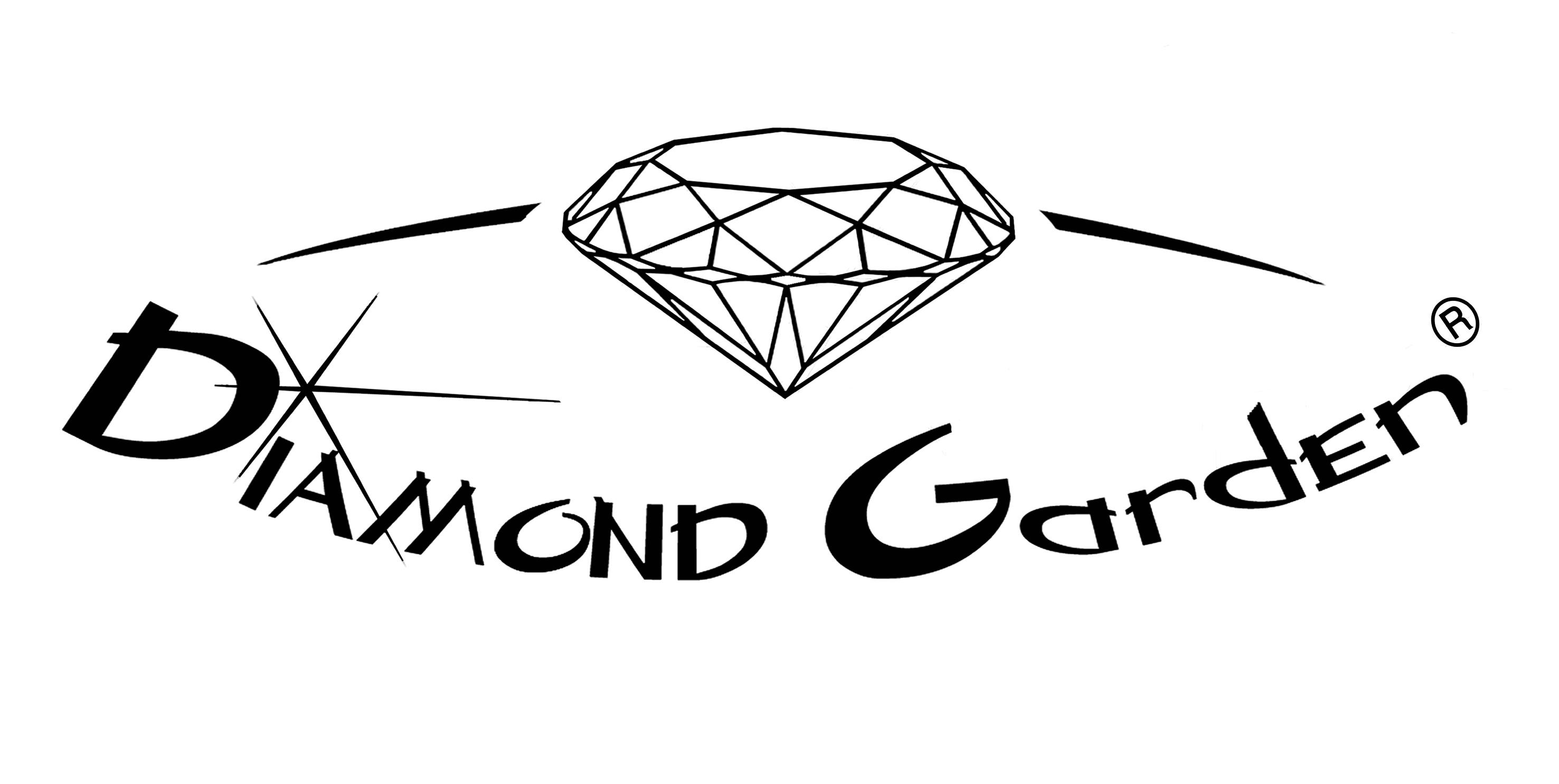 Diamond Garden
