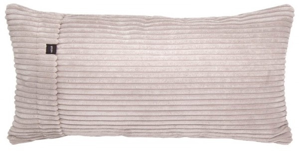 vetsak Pillow Kissen Cord Velours, 60x30 cm
