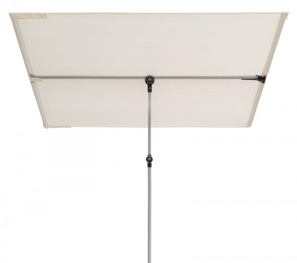 Sonnenschirm / Balkonblende Doppler Active 180 x 130 cm