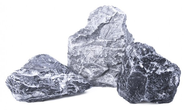 Abbildung zeigt das Material im nassen Zustand.