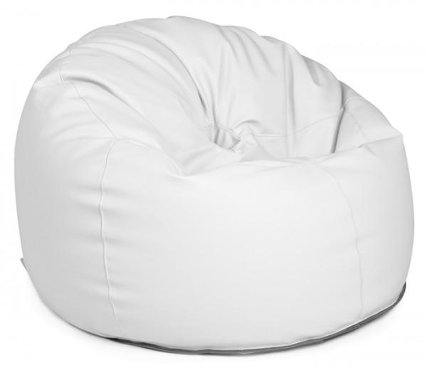 OUTBAG Outdoor Sitzsack Donut Light white
