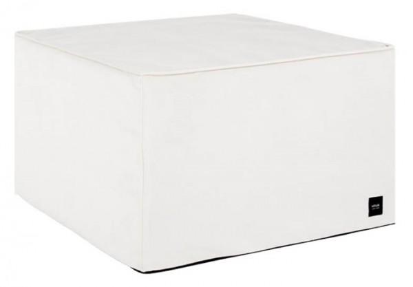vetsak Bloc Sitzwürfel / Ottomane medium Velvet, 60x60x40 cm