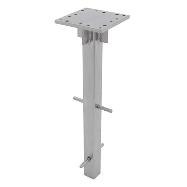 Doppler Bodenanker für Pendelschirm Protect 400P/Expert 350/Sunline/Active 350x260 und 370/Alu Wood