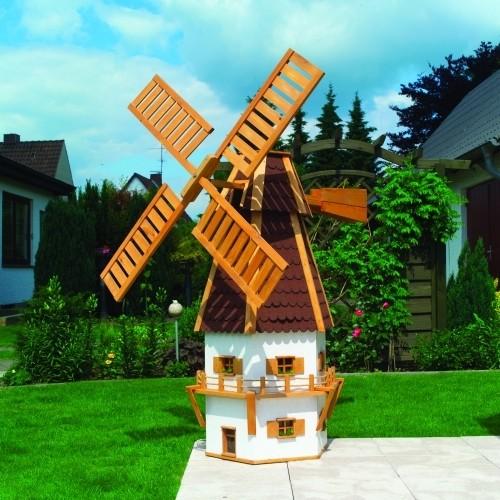 Promadino Windmühle Jever, groß